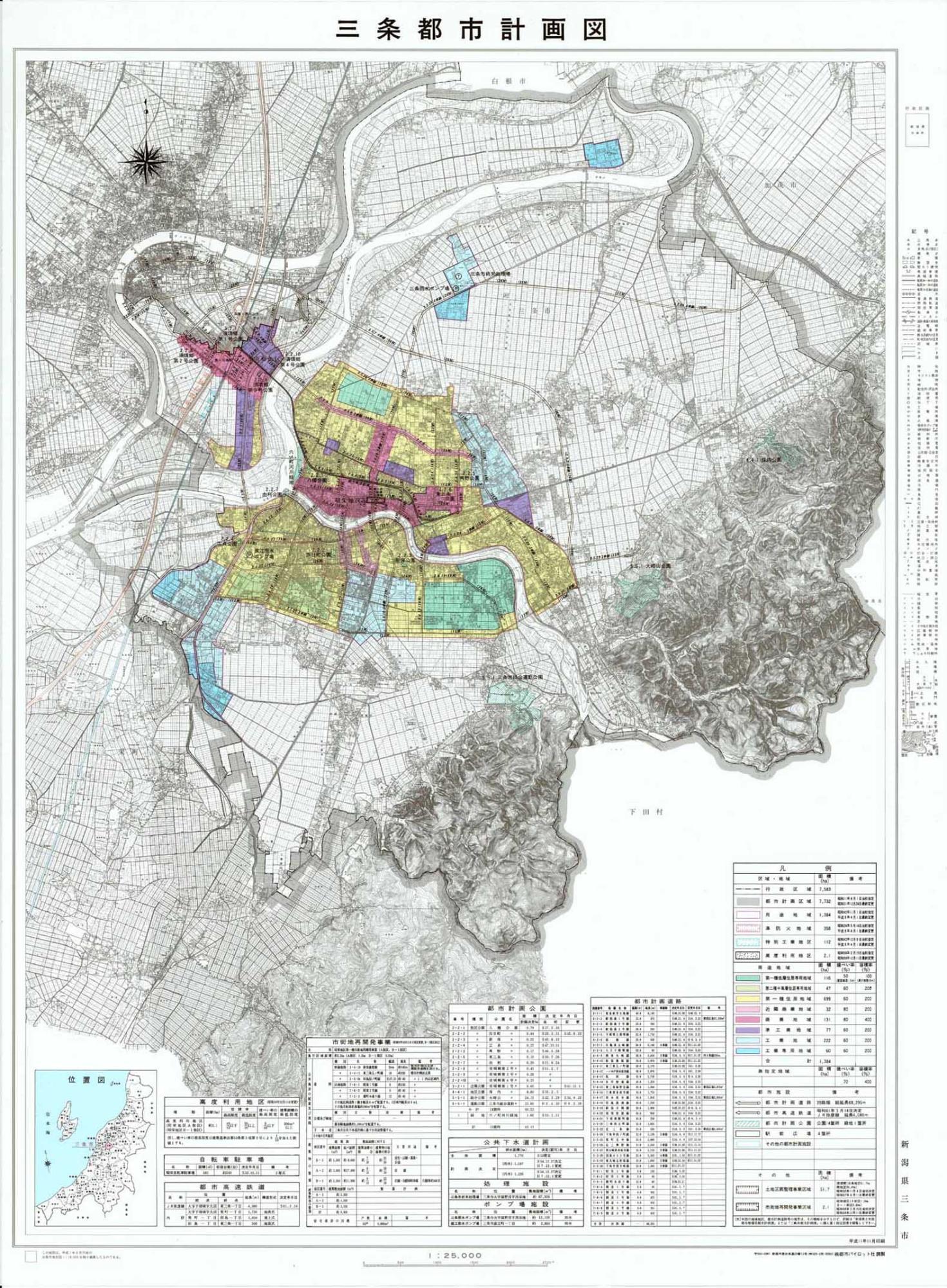 都市 計画 図 都市計画図:我孫子市公式ウェブサイト